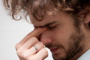 体に出る5つのストレスの症状!これが出たらあなたは危険!!