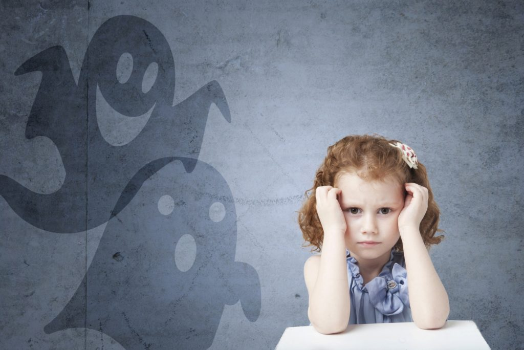 あなたは想像力をどっちに使う?ストレスを増やす方?それとも減らす方?